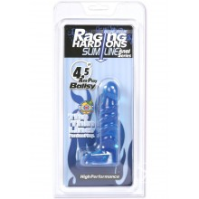 Raging Hardons 4.5 Ballsy Blue