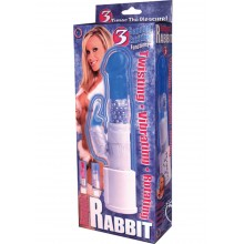 Rampant Rabbit Blue