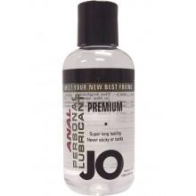 Jo Anal Premium Lube Original 4oz