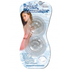 Breast Stimulator - Clear