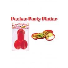 Pecker Party Platter