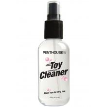 Brand Spankin Toy Cleaner