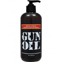 Gun Oil 16oz W/pump