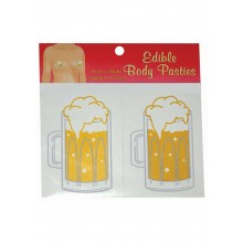 Edible Pasties - Beer N Boobs(individual