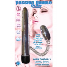 Passion Double Play - Silver
