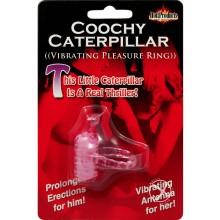 Coochy Caterpiller - Magenta