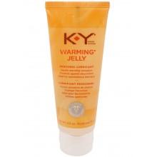 Ky Warming Jelly 2.5oz
