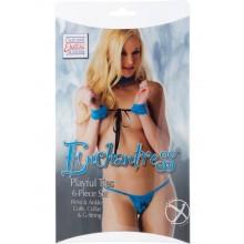 Enchantress Playful Ties - Blue