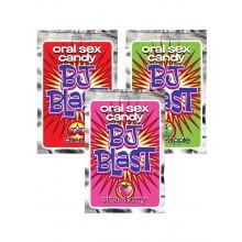 Bj Blast 3 Pack