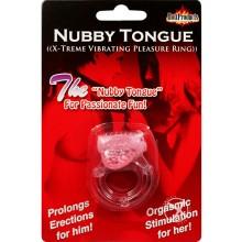 Nubbie Tongue Magenta