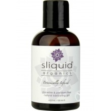 Sliquid Organics Gel 4.2oz