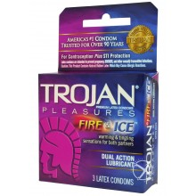 Trojan Fire and Ice 3`s