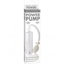 Beginners Power Pump Clear