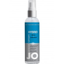 System Jo Hybrid Silicone And Water Based Lubricant 8 Ounce Hush USA
