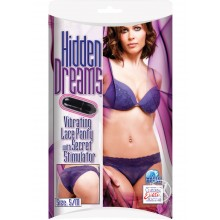 Hidden Dreams Panty S/m