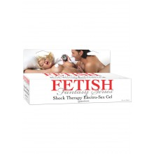 Ff Shock Therapy Electro Gel 4oz