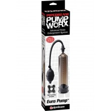 Pump Worx Euro Pump