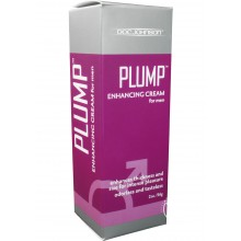 Plump Enhancement Cream For Men - 2oz