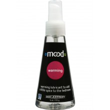 Mood Warming Lube 4oz