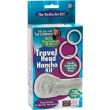 Travel Head Honcho Kit