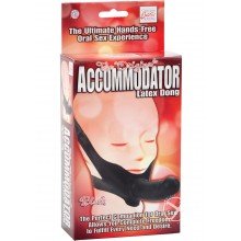 The Accomodator Black