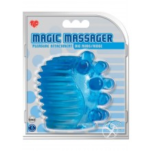 Magic Massager  attach Big Nubs/ridge