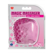 Magic Massager  attach Small Nubs/smooth