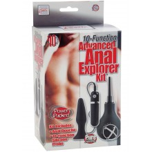 10 Function Advanced Anal Explorer Kit