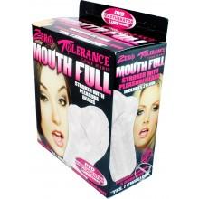 Mouth Full Masturbator Sleeve