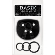 Basix Universal Harness Plus Size