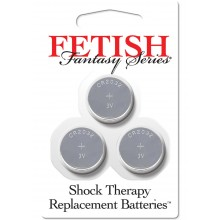 Ff Shock Therapy Replacement Batteries