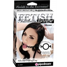 Ff Extreme Silicone O Ring Gag