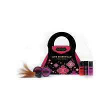 Gift Set Love Essentials Raspberry Kit