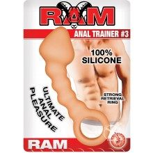 Ram Anal Trainer #3 Flesh