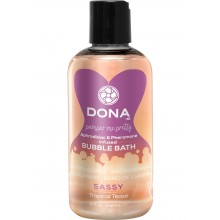 Dona Bubble Bath Tropical Tease 8oz