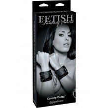 Ffle Cumfy Cuffs