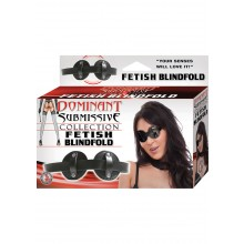 Dominant Submissive Fetish Blindfold