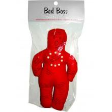 Bad Boss Voodoo Doll