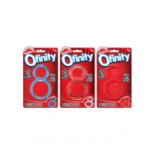Ofinity Assorted 6/box