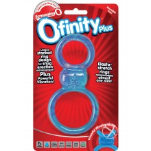 Ofinity Plus Blue - Loose