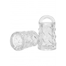 Gripper Nip-pull Clear
