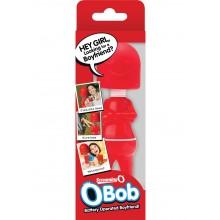 Obob Operated Boyfriend Red
