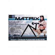 Matrix Multi Angle Sex Machine