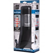 Ultra Bator Swirling/thrusting Stroker