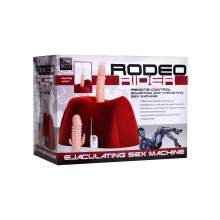 Rodeo Rider Remote Squirting Sex Machine