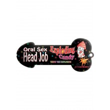 Head Job Oral Sex Candy Strawberry