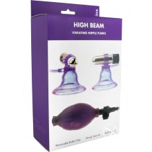 High Beam Vibe Nipple Pump Kinx