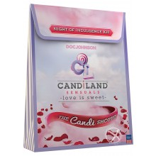 Candiland Night Of Indulgence Kit