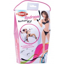 Bedroom Restraint Kit