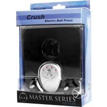 Zeus Crush Electro Ball Press